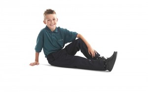 Youth Scout Activity Trousers