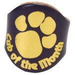 cub-of-the-month-leather-woggle