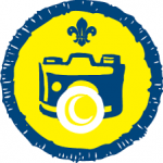 Beaver Photography Badge