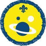 Beaver Space Avtivity Badge
