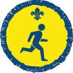 Beaver Sports Badge