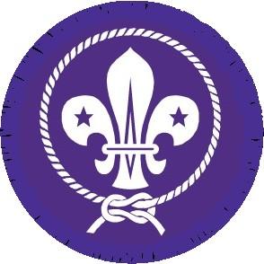 Scout Membership Badge