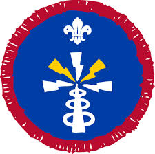 Scouts Electronic Activity Badge