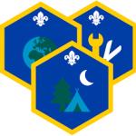 cub challenge badges