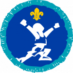 explorer activity badge