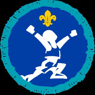 explorer activity badge