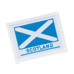 scotland badge