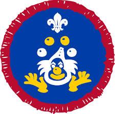 scout activity badges 1