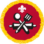 cub chef badge