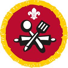 cub chef badge