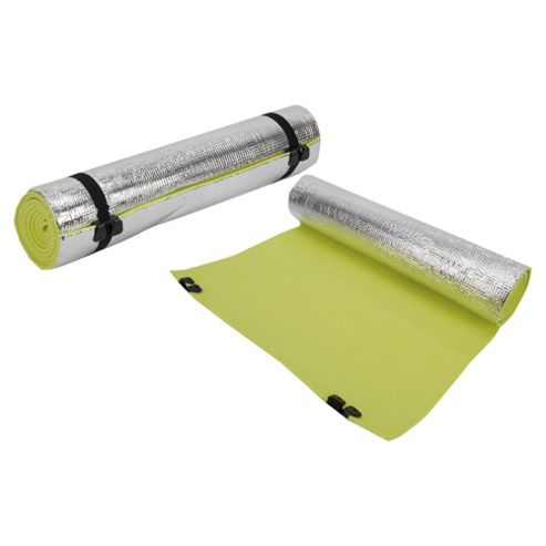 insulated roll mat