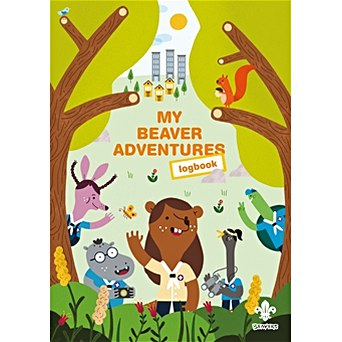 beaver activity logbook