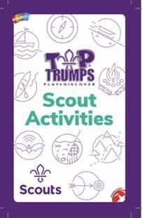 Top Trump Scouts 2019