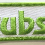 cub camp blanket badge