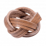 3 band leather woggle (1)