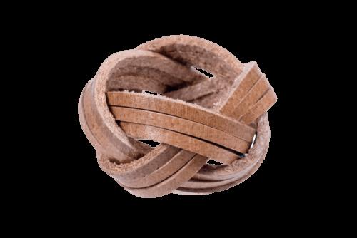 3 band leather woggle (1)