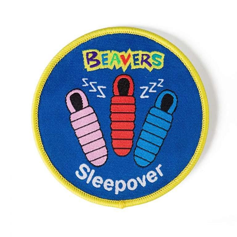 beaver_sleepover_badge