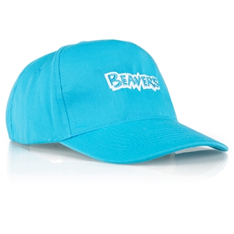 adult beaver baseball cap