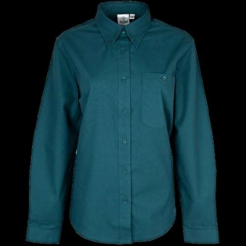 scout blouse 2020