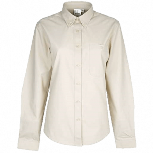 scout leader long sleeve blouse 2020