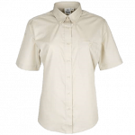 scout leader short sleeve blouse 2020