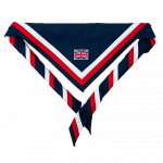 scout uk scout scarf necker